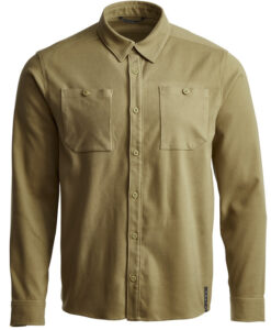 Sitka Gear Riser Work Shirt Color Clay||||