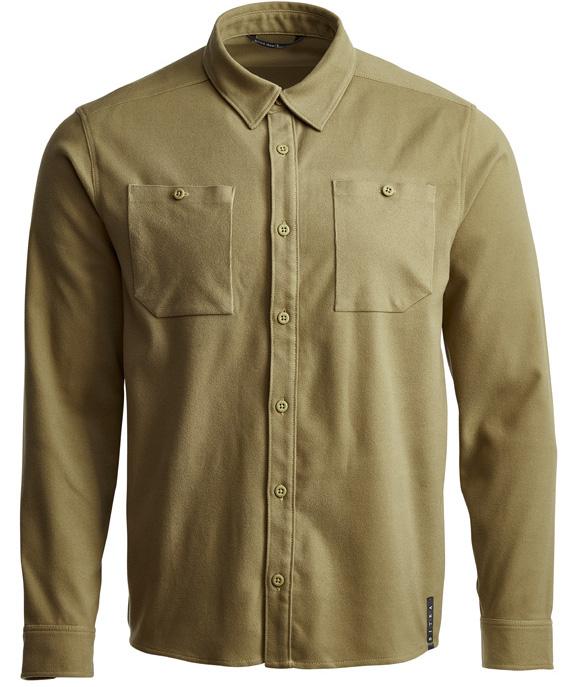 Sitka Gear - Riser Work Shirt Clay (80055)
