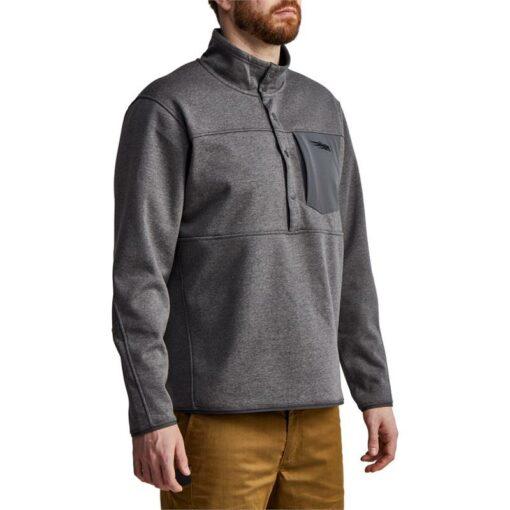 Shop - Sitka Gear - Front Range Snap Fleece     
