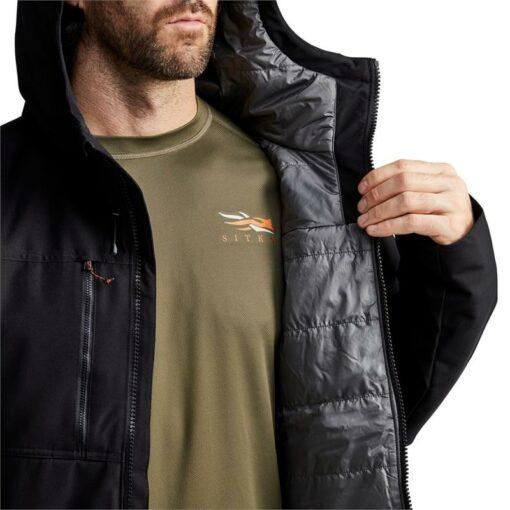 Shop - Sitka Gear - Grindstone Work Jacket|||||||