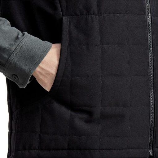 Shop - Sitka Gear - Grindstone Work Vest Black|||||
