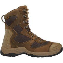 "LaCrosse Atlas 8"" Brown Boot"