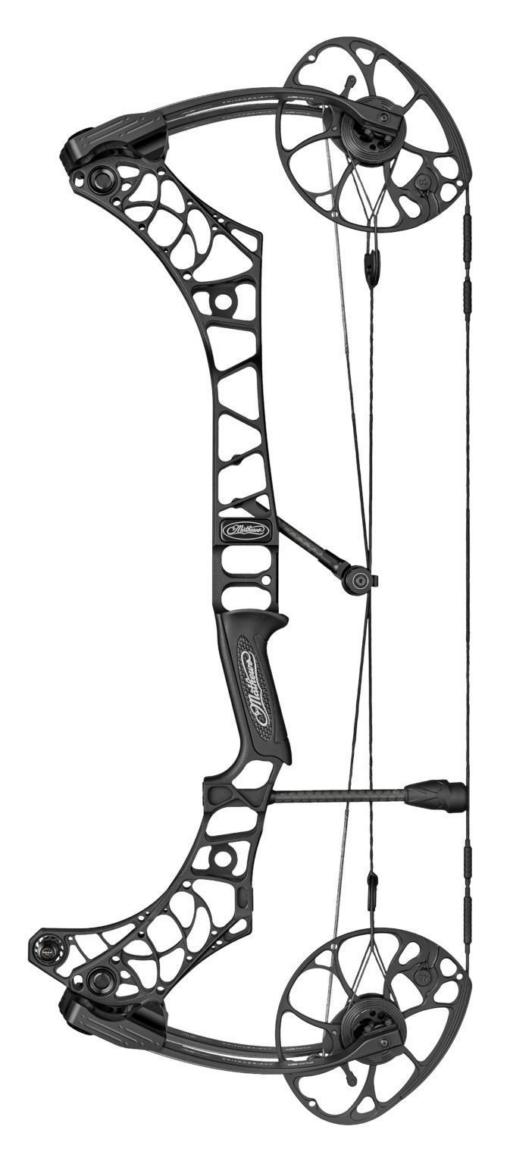 Shop - Mathews Bows - 2021 Mathews Prima Compound Bow