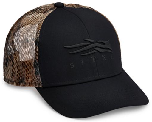 Shop - Sitka Gear - Icon Marsh Mid Pro Trucker 