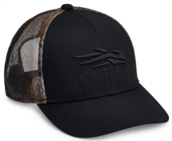 Shop - Sitka Gear - Icon Timber Mid Pro Trucker|