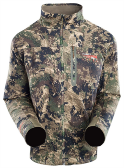 Shop - Sitka Gear - Mountain Jacket OPTIFADE Ground Forest