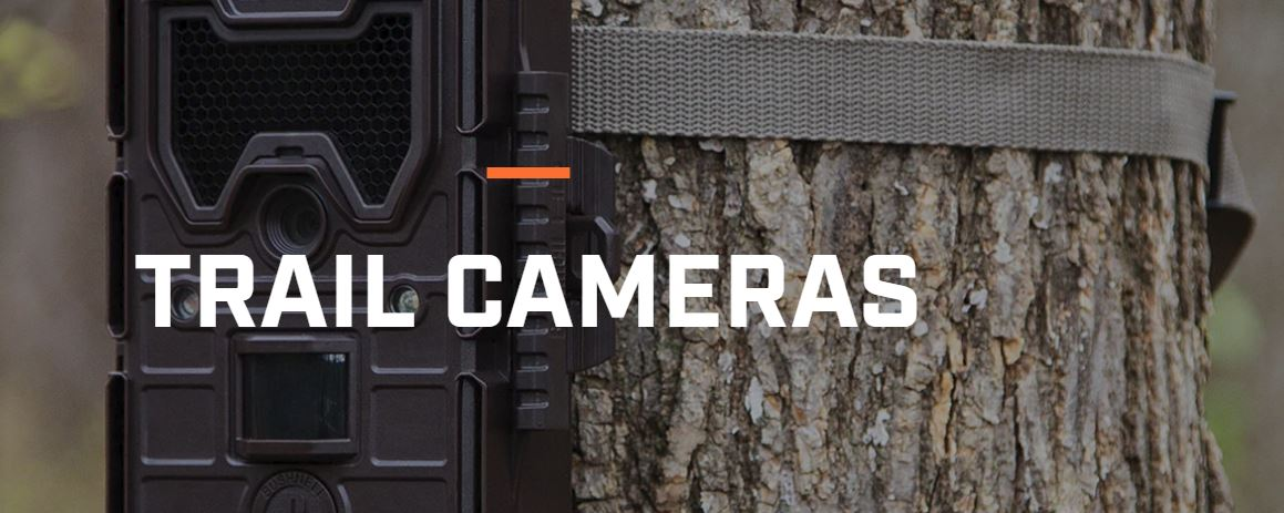 Bushnell Trail Cameras New for 2019