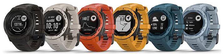 Garmin Instinct GPS Watch - Built to Endure Like You, Garmin Instinct GPS Watch, Built to Endure Like You, Garmin Instinct GPS, Garmin Instinct Watch, Garmin Instinct