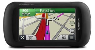 Garmin Montana 680t GPS Go Everywhere, Garmin Montana 680t GPS, Go Everywhere