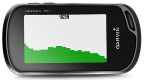 Garmin Oregon 750t GPS - Enjoy the View on a Vivid Display, Garmin Oregon 750t GPS, Enjoy the View on a Vivid Display