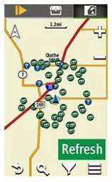 Garmin Oregon 750t GPS - Find Fun with Geocaching, Garmin Oregon 750t GPS, Find Fun with Geocaching