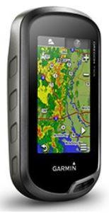 Garmin Oregon 750t GPS - Redesigned Antenna, Garmin Oregon 750t GPS, Redesigned Antenna, Birdseye Satellite Imagery