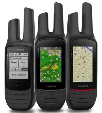 Garmin Rino GPS Navigator, 2-Way Radio, Garmin GPS, Garmin Rino 700