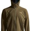 Shop - Sitka Gear - 2021 Dew Point Jacket Pyrite         