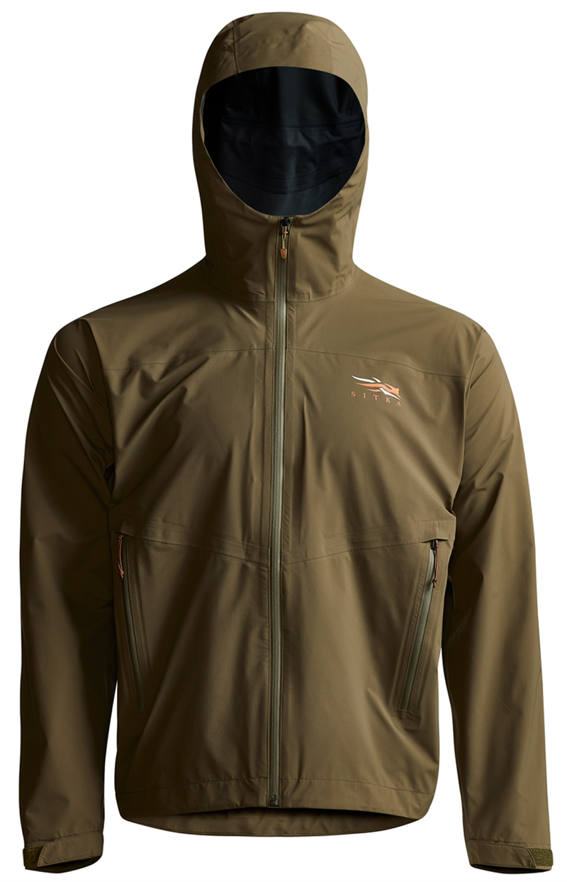 Sitka Gear - Dew Point Jacket Pyrite (New For 2021)
