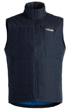 Shop - Sitka Gear - Grindstone Work Vest Eclipse||||
