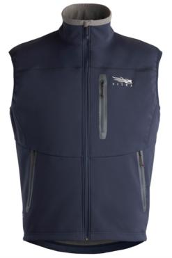 Shop - Sitka Gear - Jetstream Vest Eclipse|||