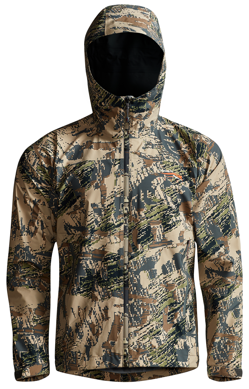 Sitka Gear - Dew Point Jacket OPTIFADE Open Country (New For 2021)
