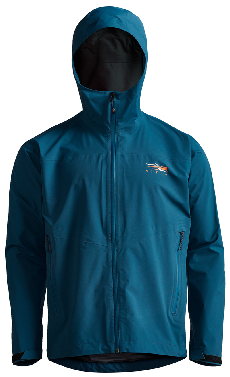 Sitka Gear - Dew Point Jacket Deepwater (New For 2021)