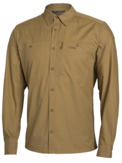 Shop - Sitka Gear - Harvester Shirt Clay