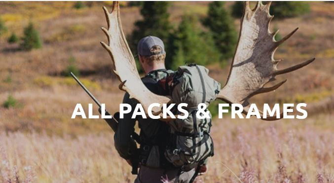 Stone Glacier Back Packs and Gear for Hunting and Outdoors Excursions