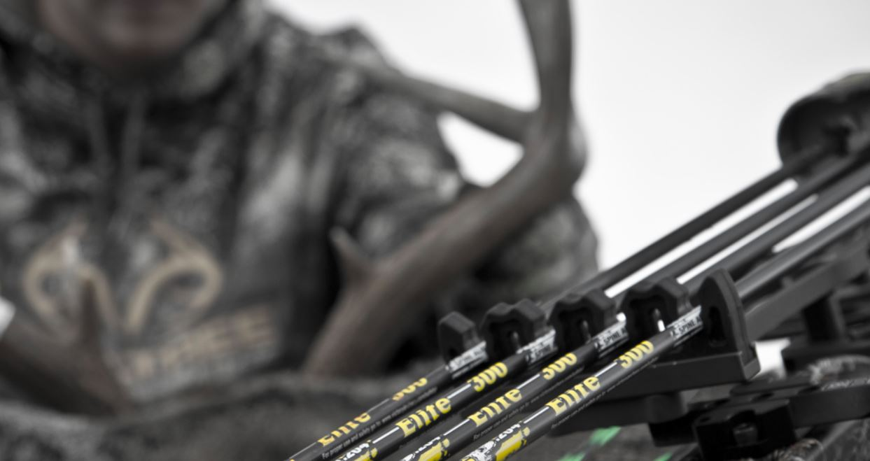 Victory Archery Arrow and Custom Products