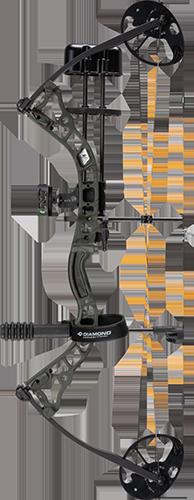 Diamond Archery Infinite 305 Bow Package