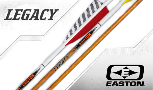 Easton Carbon Legacy Arrows