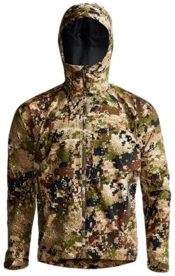 Sitka Gear - Dew Point Jacket OPTIFADE Subalpine (New For 2021)