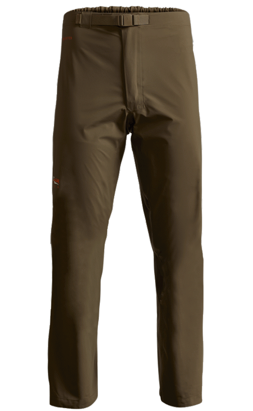 Sitka Gear - Dew Point Pant Pyrite (New For 2021)