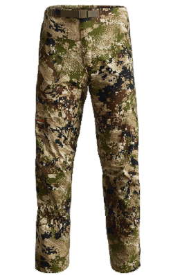 Sitka Gear - Dew Point Pant OPTIFADE Subalpine (New For 2021)