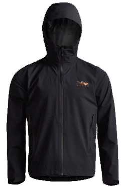 Sitka Gear - Dew Point Jacket Black (New For 2021)