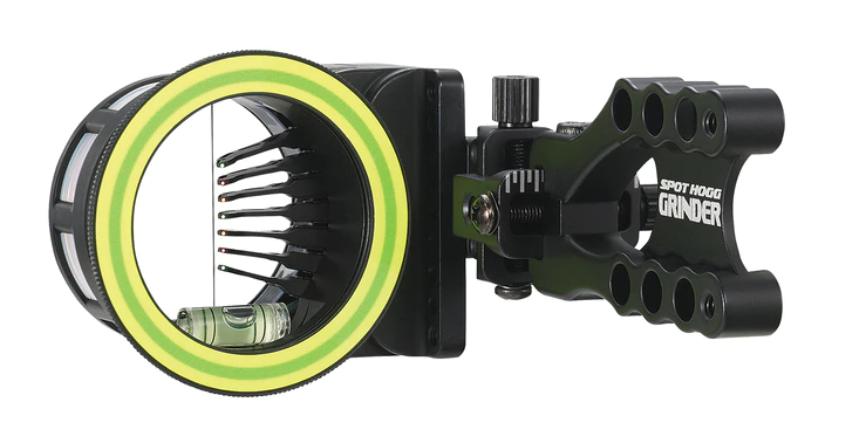 Spot Hogg - Grinder MRT w/ Micro Adjust, 7-Pin Sight