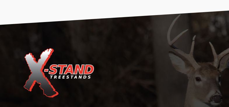 X stand Tree Stand