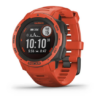 Garmin Instinct Solar GPS Watch Orange
