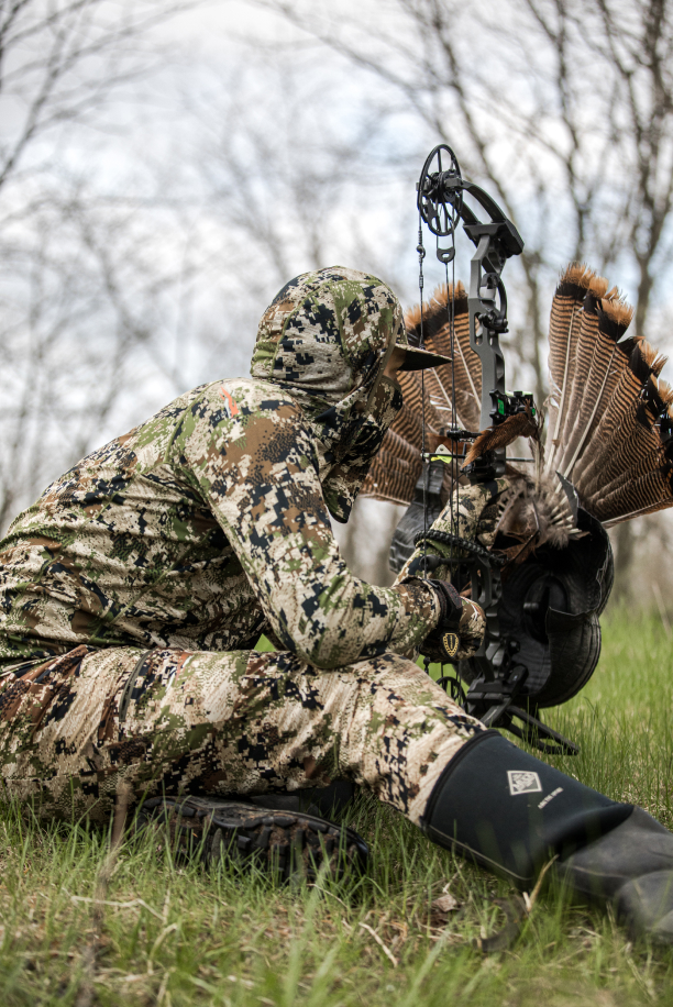 Sitka Gear Spring Hunting Products