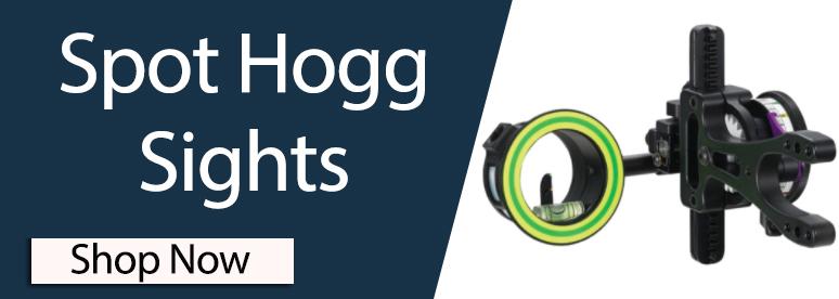 SPOT HOGG BOW SIGHTS