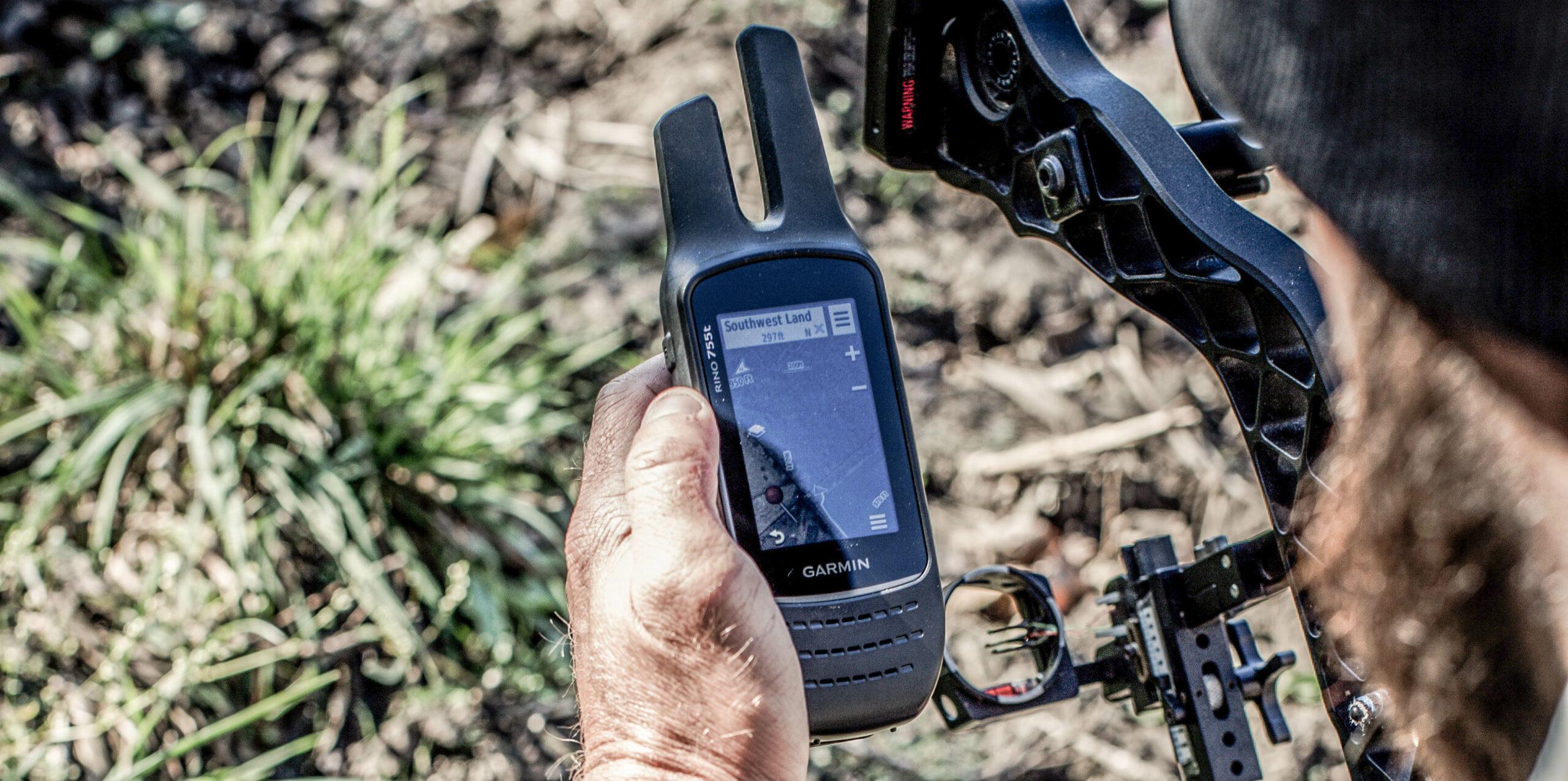 Garmin Hunting Electronics