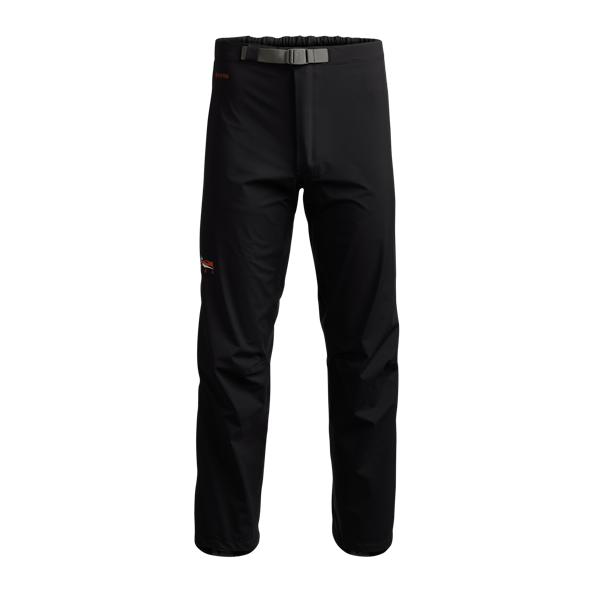 Sitka Gear - Dew Point Pant Black (New For 2021)