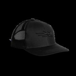 Sitka Gear Icon Mid Pro Trucker Black