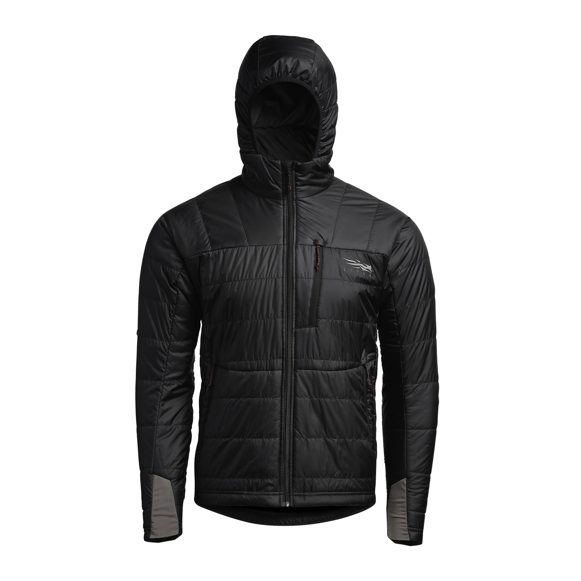 Sitka Gear - Kelvin Aerolite Jacket Black