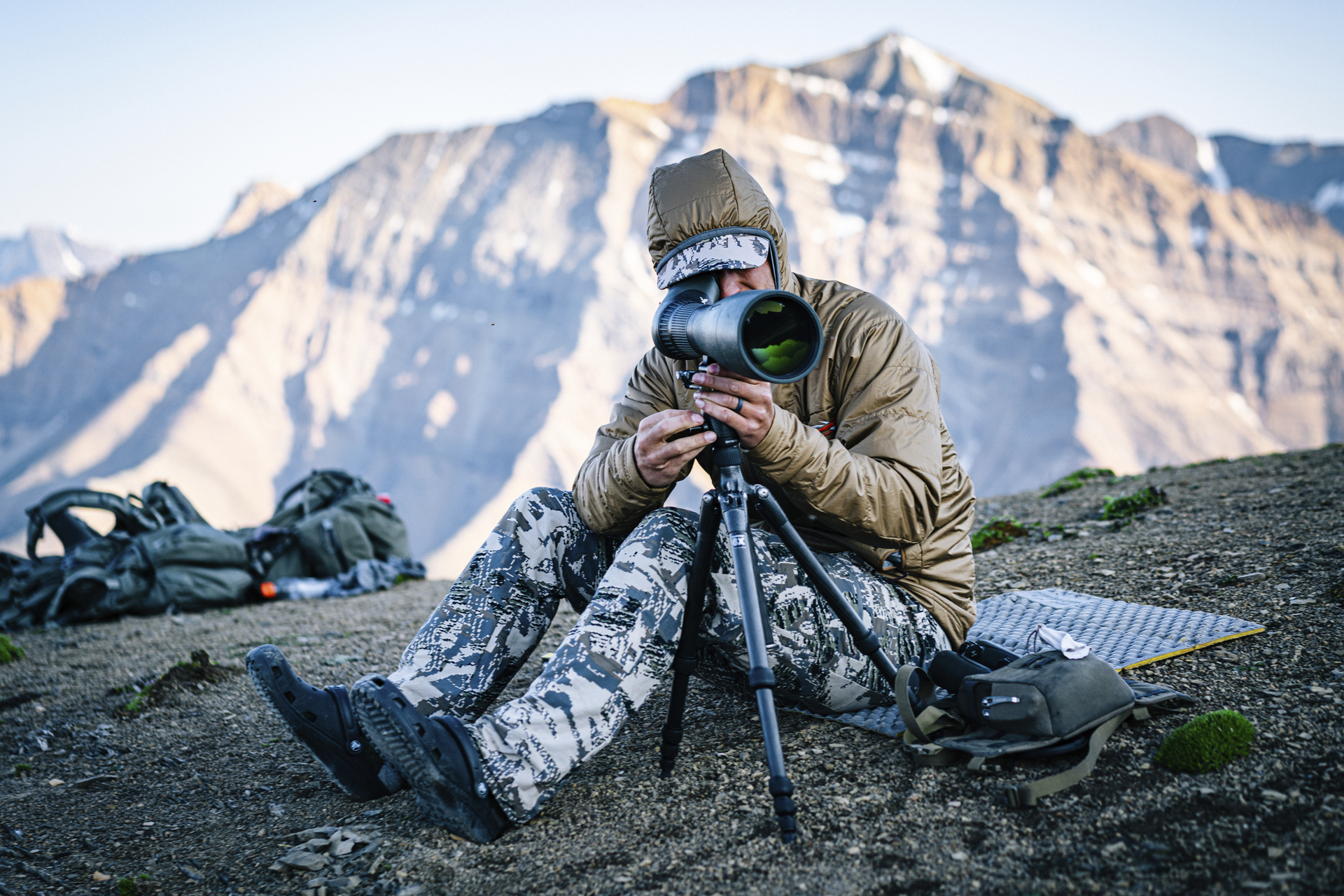 Sitka Gear Fall Collection