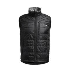 Sitka Gear Kelvin Aerolite Vest Black