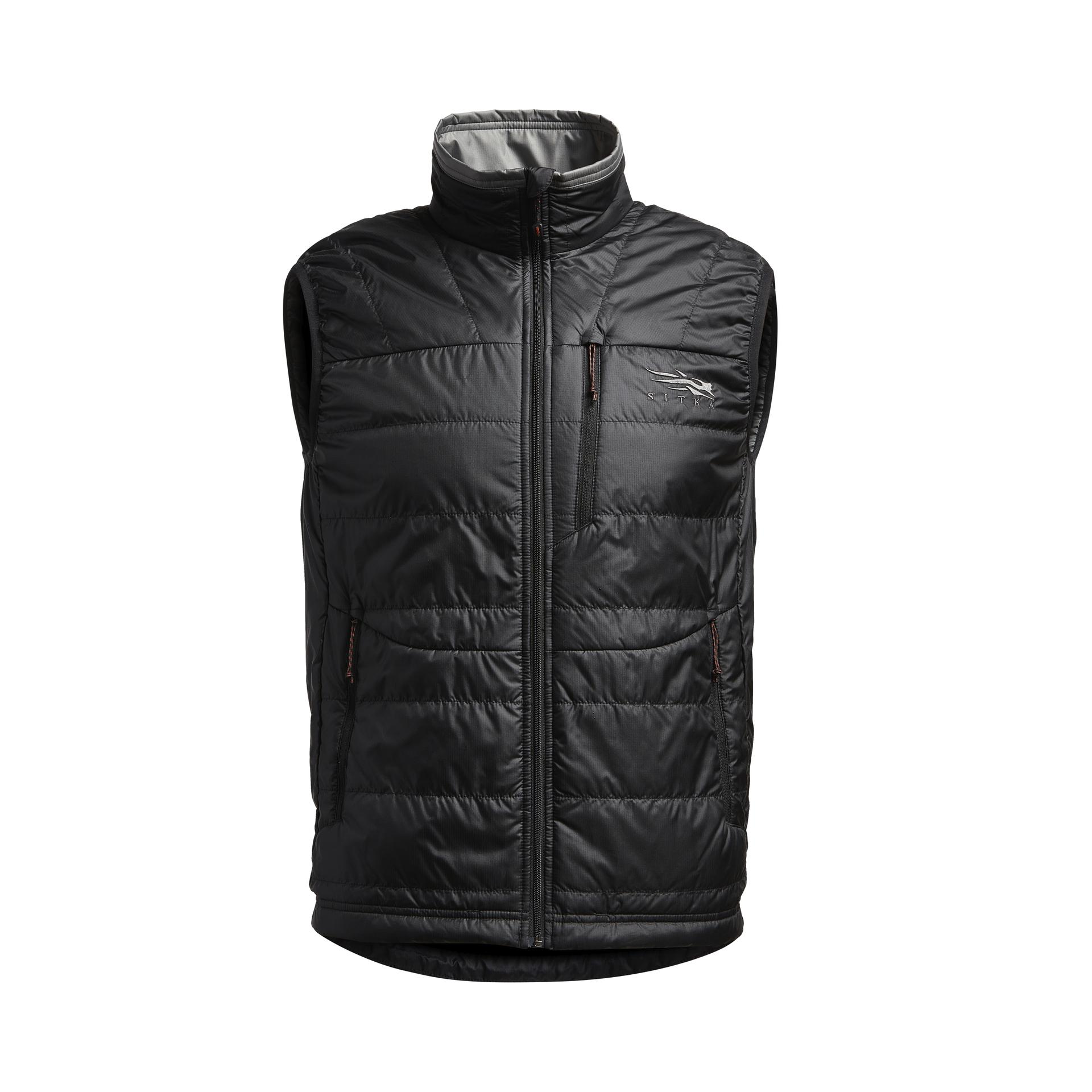 Sitka Gear - Kelvin Aerolite Vest Black
