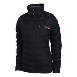 Sitka Gear Women's Fahrenheit Jacket Black