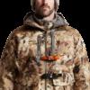 Sitka Gear - Boreal Aerolite Jacket Waterfowl Timber New (30081)