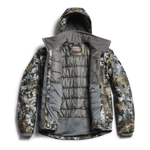 Sitka Gear Incinerator Aerolite Jacket