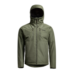 Sitka Gear Grindstone Work Jacket Covert