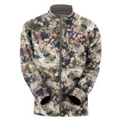 Sitka Gear – Youth Scrambler Jacket OPTIFADE Subalpine