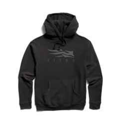 Sitka Gear Icon Pullover Hoody Black